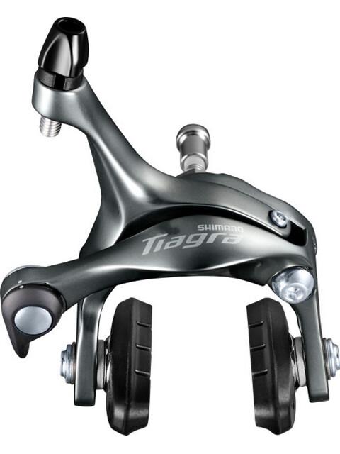 Shimano Tiagra BR-4700 Dual-Pivot-Felgenbremse VR